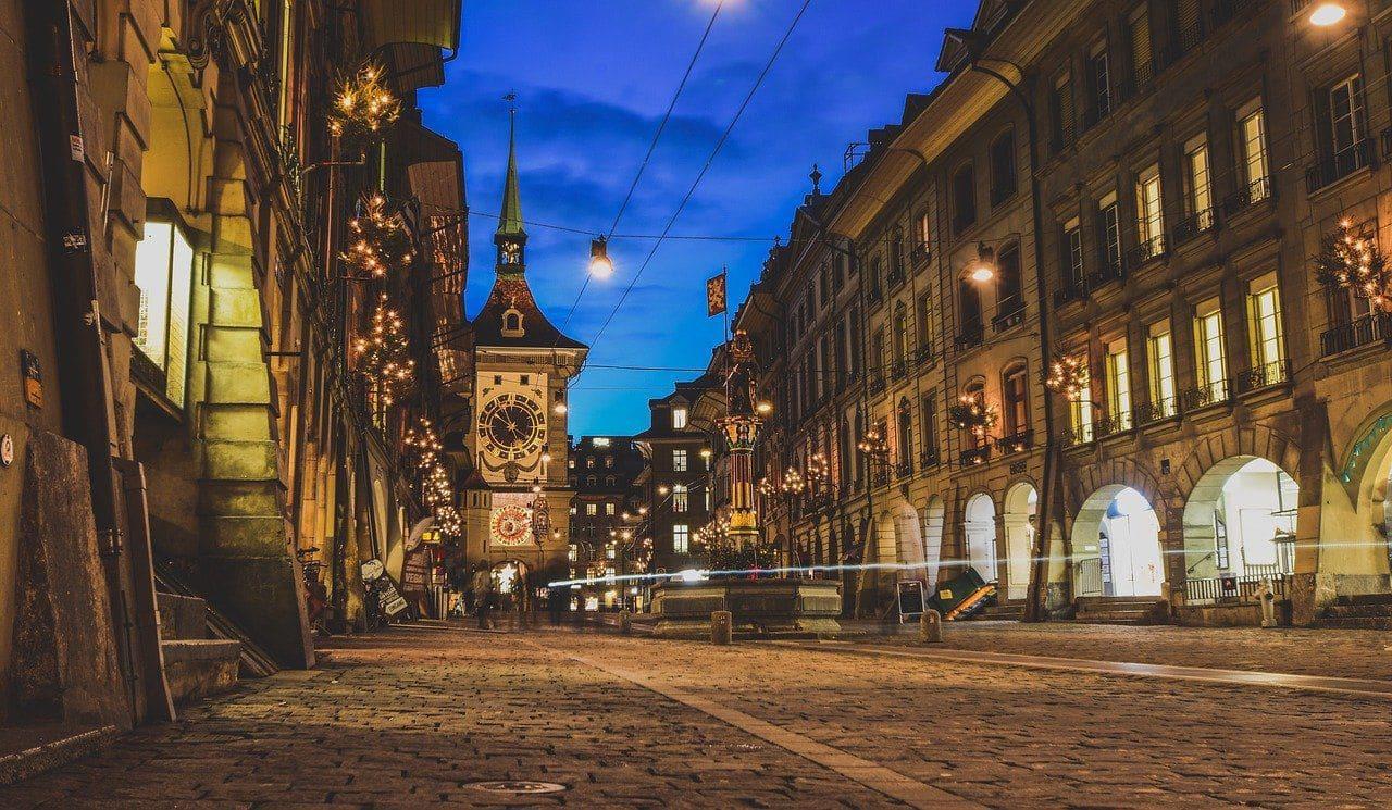 Singles in Bern