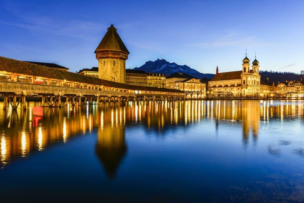 Singles in Luzern
