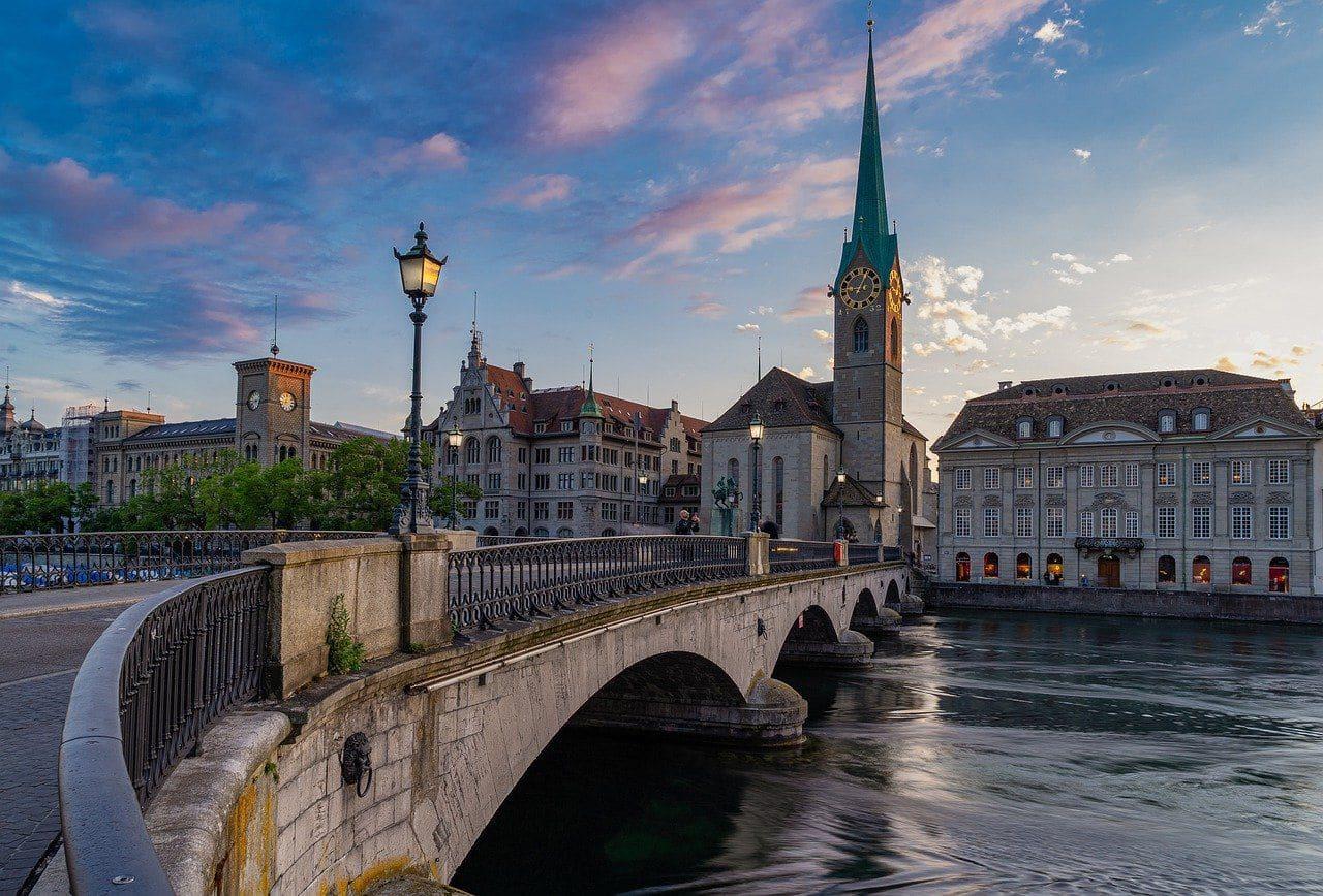 Singles in Zürich