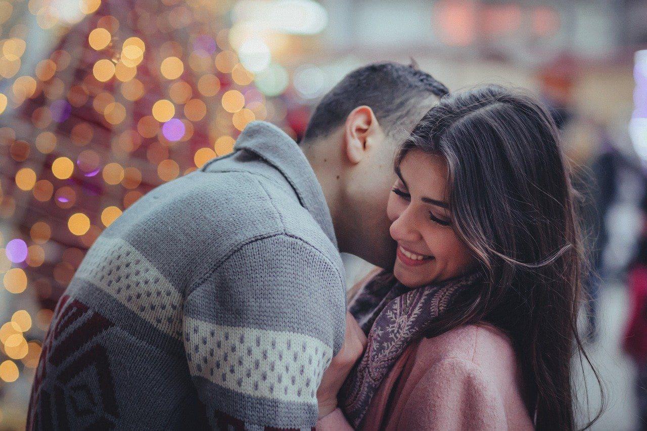 Verhalten nach dem ersten Date