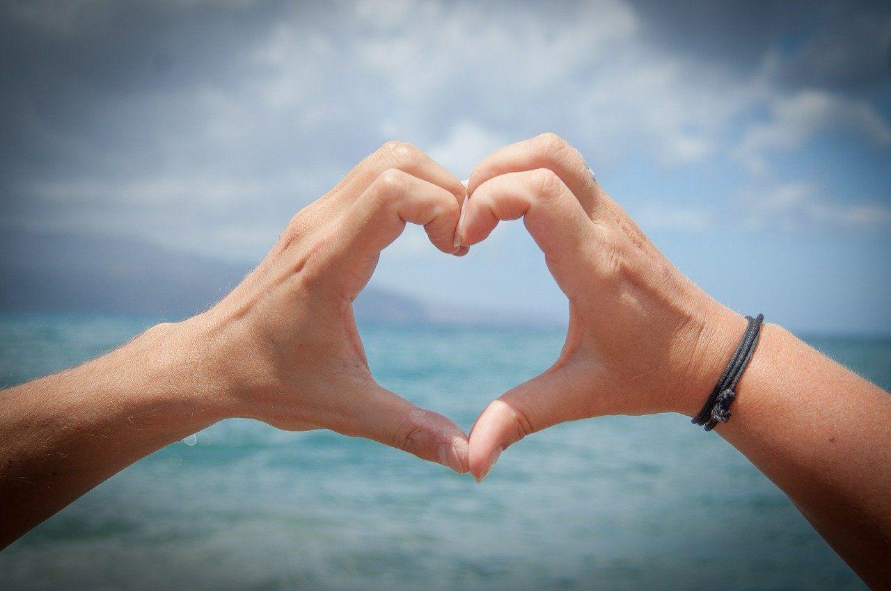 Warum wir uns verlieben